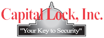 Capital Lock, Inc logo